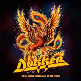 """Η συλλογή των Dokken """"The Lost Songs: 1978-1981"""""""