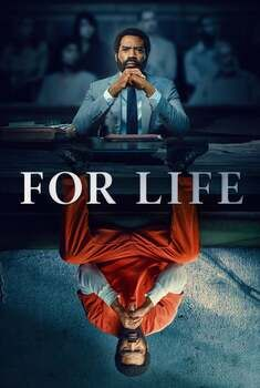 For Life 1ª Temporada Torrent - WEB-DL 720p/1080p Legendado