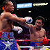 Manny Pacquiao wins WBA welterweight title over Keith Thurman