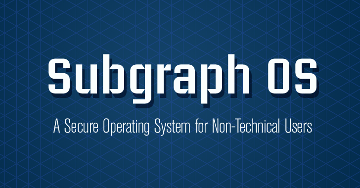 subgraph-secure-operating-system