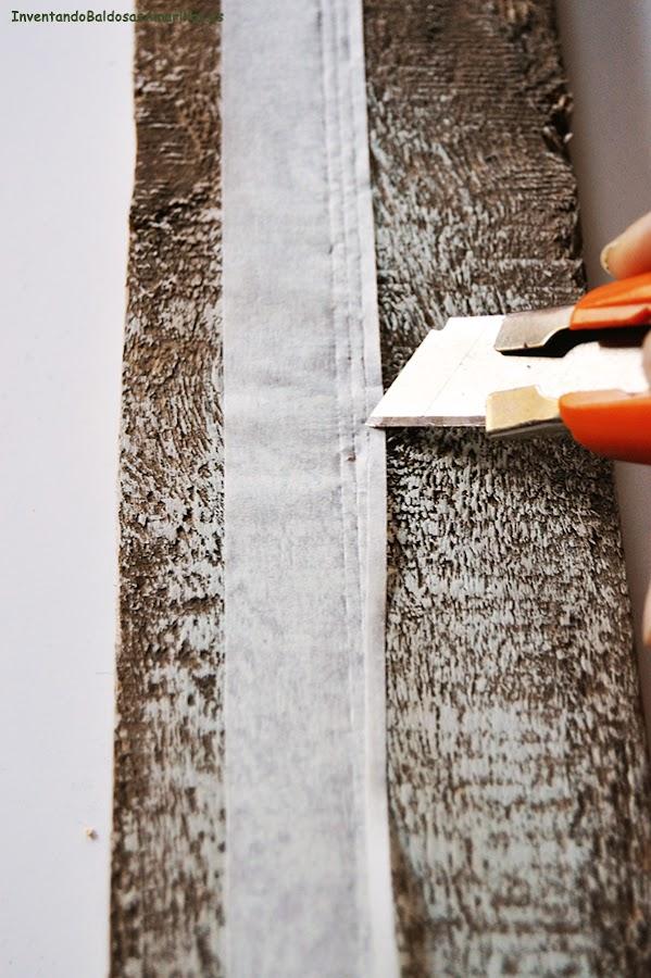 Cómo hacer nuestra propia plantilla de stencil