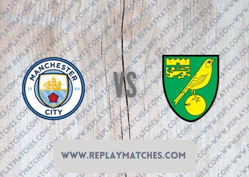 Manchester City vs Norwich City -Highlights 21 August 2021