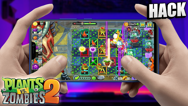 Plants vs Zombies™ 2 (Mod) Para Teléfonos Android [Apk + Datos]