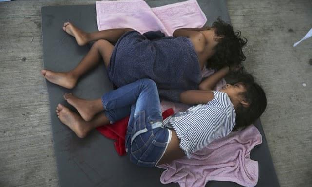 Gyerekrabló bűnbandához jutottak el a mexikói rendőrök egy eltűnt kisgyerek után kutatva