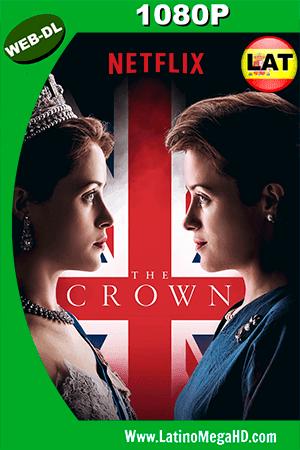 The Crown Temporada 1 (2016) Latino HD WEB-DL 1080P ()