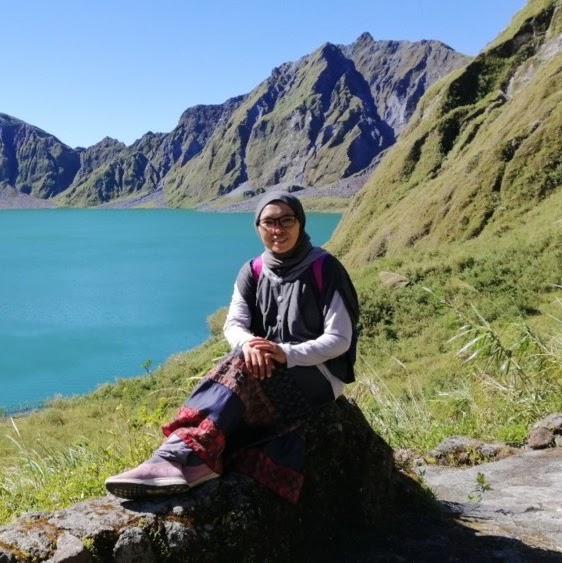 Catatan Pendakian Gunung Pinatubo Filipina