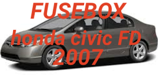 fusebox CIVIC FD 2007  fusebox HONDA CIVIC FD 2007  fuse box  HONDA CIVIC FD 2007  letak sekring mobil HONDA CIVIC FD 2007  letak box sekring HONDA CIVIC FD 2007  letak box sekring  HONDA CIVIC FD 2007  letak box sekring HONDA CIVIC FD 2007  sekring HONDA CIVIC FD 2007  diagram sekring HONDA CIVIC FD 2007  diagram sekring HONDA CIVIC FD 2007  diagram sekring  HONDA CIVIC FD 2007  sekring box HONDA ACCORD CIVIC FD 2007  tempat box sekring  HONDA CIVIC FD 2007  diagram fusebox HONDA CIVIC FD 2007