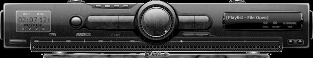 Cinder (Jet Audio Skin) Full Download