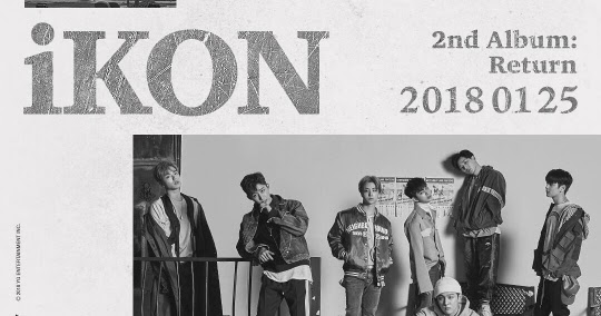 Will YG treat iKON better in 2018? - Kpop Behind   All the