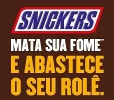 Cadastrar Promoção Snickers Abastece Seu Rolê Combustível Grátis 1 Ano