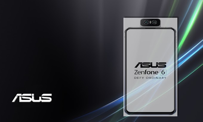 Zenfone 6 to launch in India