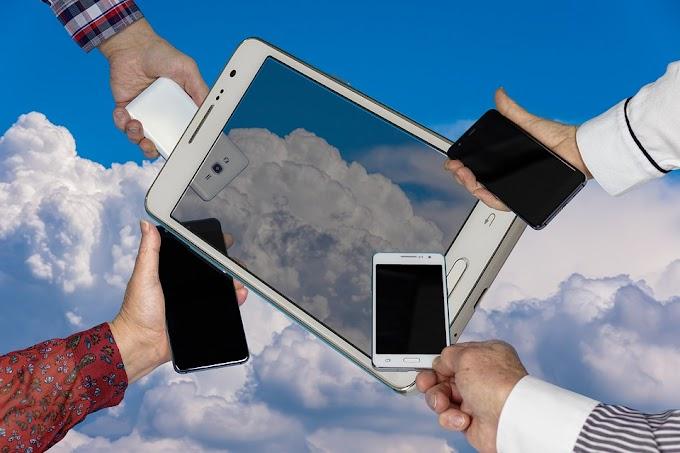 CDMA LTE GSM और GPS क्या होता है