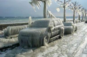 Soğuk Havalarda Arabalar Neden Zorlukla Çalışırlar?