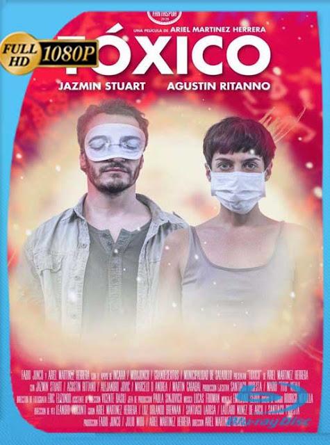 Tóxico (2020) HD [1080p] Latino [GoogleDrive] SilvestreHD