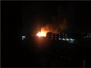 عاجل| الان | «CNN»: سقوط ضحايا من العراقيين بالقصف الإيراني
