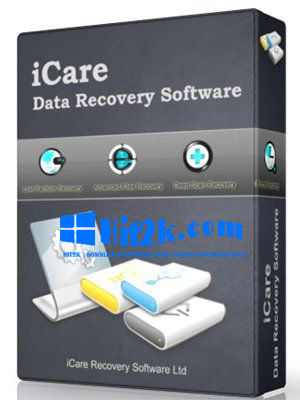 iCare Data Recovery Pro 8 Full Version