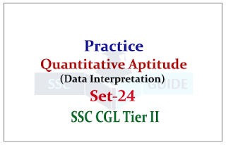 Advance Quantitative Aptitude- Data Interpretation Questions With Solutions