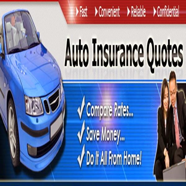 Car Insurance Quote Comparison: Compare Auto Insurance Quotes