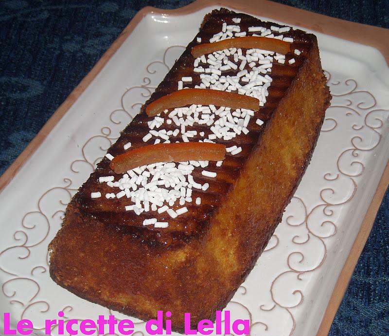 Le Ricette Di Lella E Pan Darancio