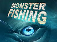 Monster Fishing 2018 mod apk 0.0.53 (Unlimited Money)
