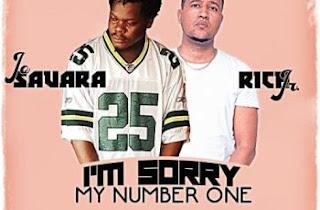 BAIXAR MP3 || Jo Savara - Im Sorry [My No1] (feat. Rich Jr) || 2020