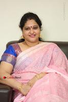 Actress Raasi Latest Pos in Saree at Lanka Movie Interview  0289.JPG