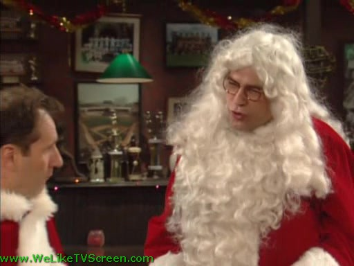 Married With Children Christmas.We Like Tv Screen We Like Tv Forum Married With Children
