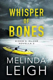 Whisper of Bones by Melinda Leigh