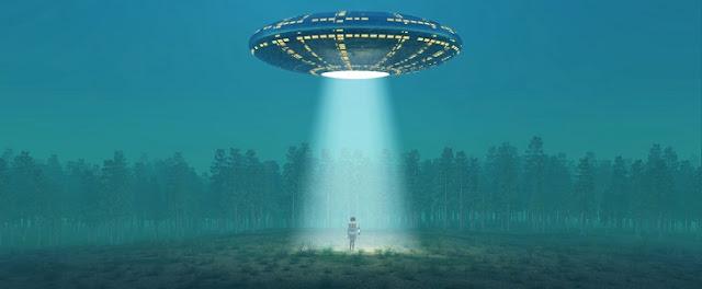 Bạn muốn bị người ngoài hành tinh bắt cóc, hãy làm theo 10 lời khuyên này
