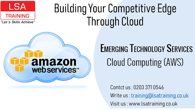 AWS Introduction to Cloud Computing
