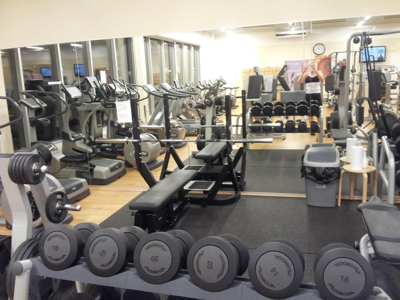 Fitness 24/7 Käpylä
