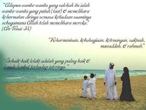 Kata Kata Cinta Islami Untuk Istri Cikimm Com