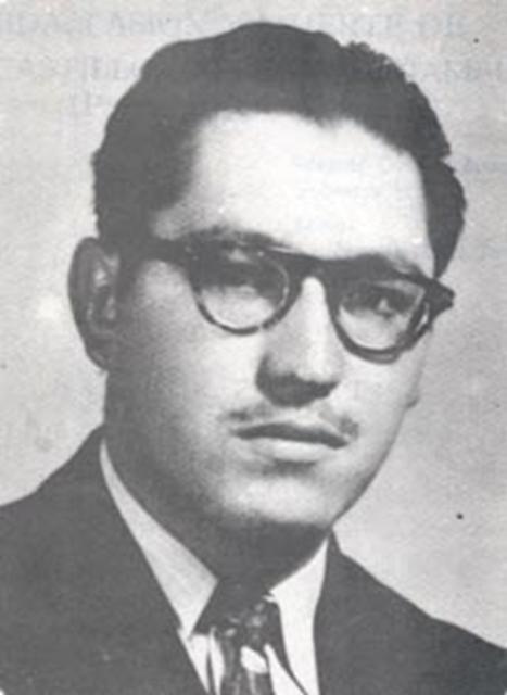 Werner Ovalle López. Poeta, médico y cirujano