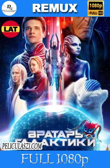 Cosmoball (2020) Full HD REMUX 1080p Dual-Latino VIP