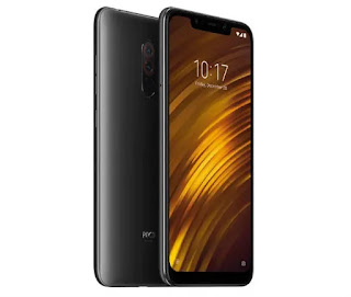 Xiaomi Pocophone F1 Price in Bangladesh & Full Specifications