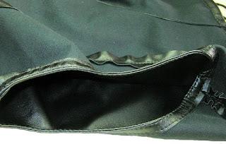 Espressivo Club Leather Bondage Hood