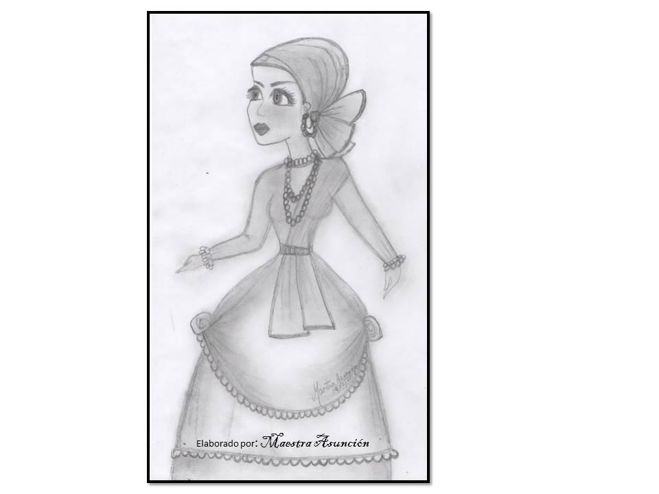 Maestra Asunción: Las Madamas del Callao. Venezuela