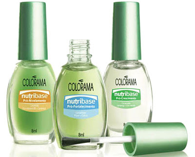 nutribases da Colorama