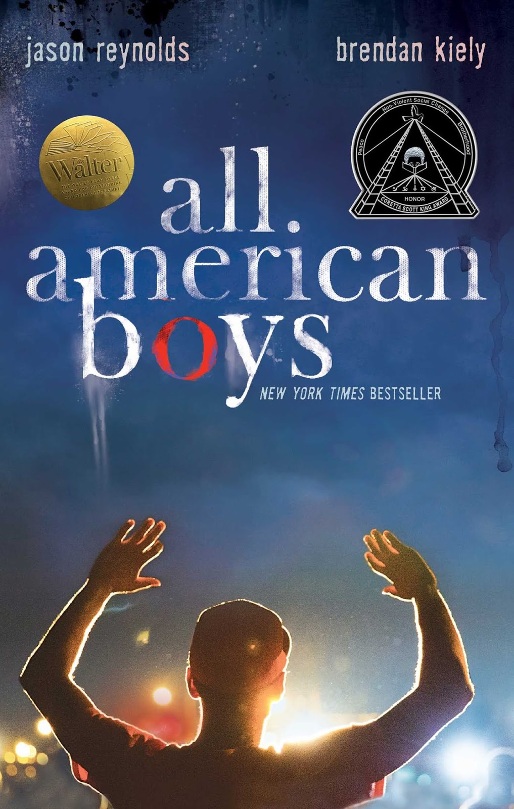 All American Boys by Jason Reynolds & Brendan Kiely