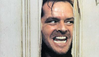 Dunia Sinema The Shining Jack Torrance