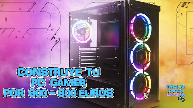 Comprar PC Gamer barato