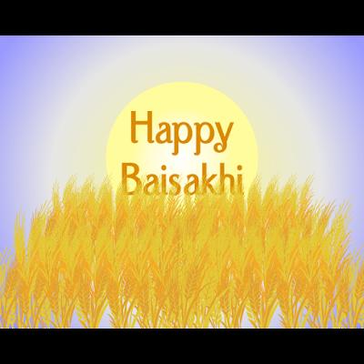 Baisakhi wishes 2020