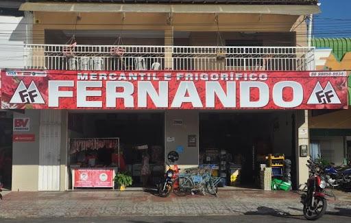 MERCANTIL E FRIGORÍFICO FERNANDO