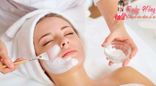 Làm thế nào để khắc phục tình trạng lỗ chân lông to ở mũi
