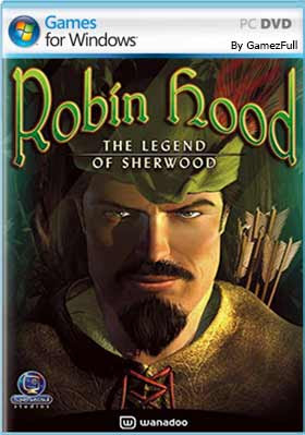 Robin Hood The Legend of Sherwood PC Español [MEGA]