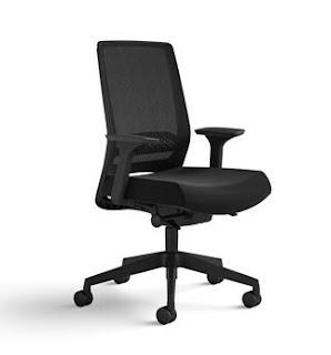 Medina special task chair