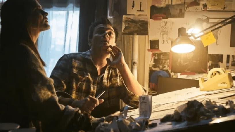 Separation - новый фильм ужасов режиссёра хоррора «Кукла» - выйдет в апреле