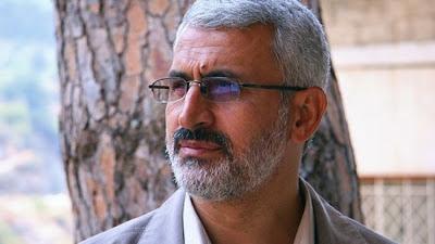 la proxima guerra asesinado General Hassan Shateri israel iran guardia revolucionaria siria
