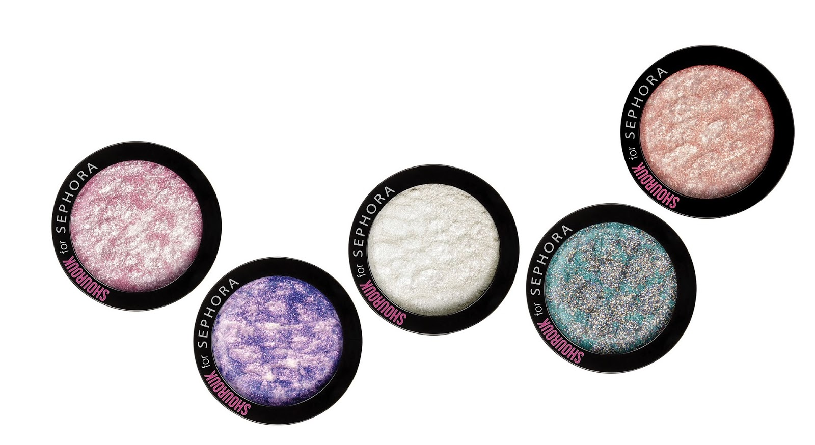 Colorful Mono Eyeshadow - SHOROUK de SEPHORA