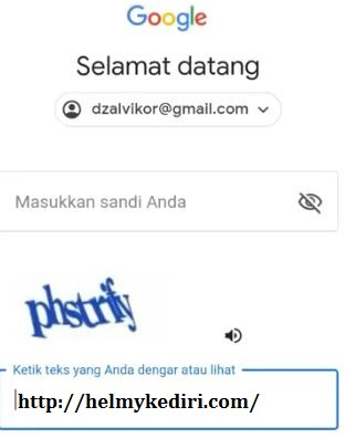 verifikasi captcha login google2